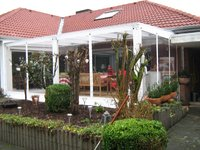 Flexiwande Terrassenverkleidung Wintergarten Die Perfekte Losung